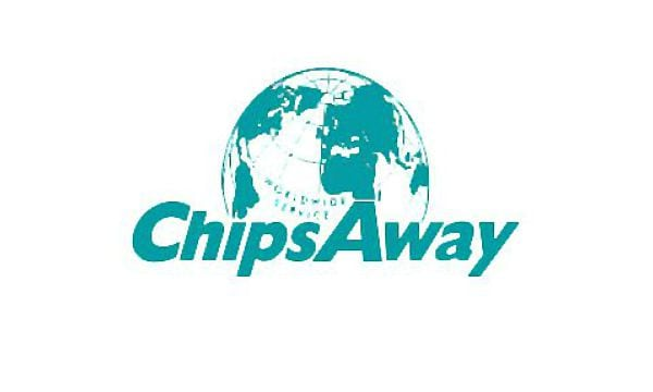 Logo BVFN lid ChipsAway