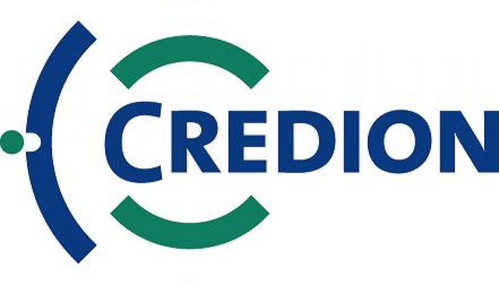 Logo BVFN Lid Credion