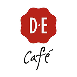 Logo BVFN Lid Douwe Egberts koffie