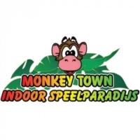 Logo BVFN Lid Monkey Town