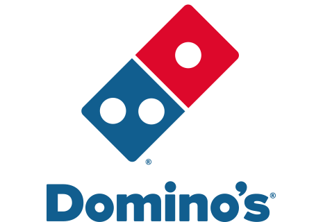 Logo BFVN Lid Domino's pizza