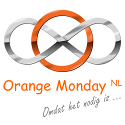 Logo BVFN Lid Orange Monday